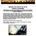 61 Question worksheet.Do you want to show the History Channel's amazing new video series, MANKIND: THE STORY OF ALL OF US, EPISODE 6: SURVIVORS, b...