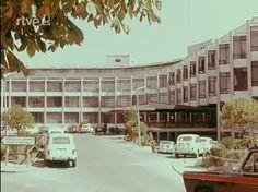 1968 - Clínica Puerta de Hierro