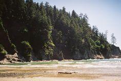Oregon Pacific Coast, USA!