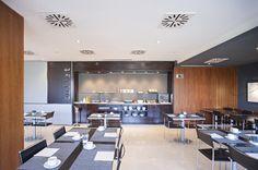 AC Hotel Huelva, a Marriott Lifestyle Hotel / Avenida Andalucía, s/n, 21005 Huelva, Spain