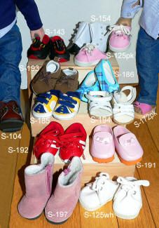 20+ Doll Shoes ideas   doll shoes, girl