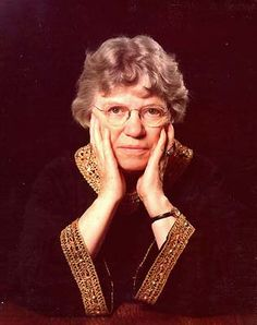 "Margaret Mead - Anthropoligist, Philosopher, Inspiration. This is a true role-model. She is the source of my favorite quote of all time: ""Never believe that a few caring people can't change the world; for indeed, that's all that ever have."""