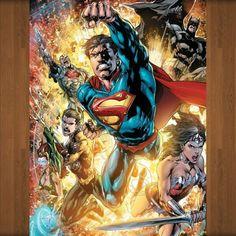 Since the day I bought my first Superman and Batman comics, I've been a big fan of Superheroes! #Dareyoyeledun #Greatness #Batman #Superman #JusticeLeague #DCComics #Superheroes #Comics #Comedy #ComedyFestival #ComedyClubs #ComedyShows #ComedyFestivals #ComedyNights #ComedyLife #CCStandUp #ComedyClub #ComedyNight #Comedian #Comedians #ComedyCentral #ComedyTextPosts #Comic #ComedyShow #HuffpostComedy