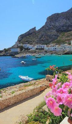 Sicily, Italy.