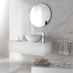 Porcelanosa products are fine quality. Spanish brand
