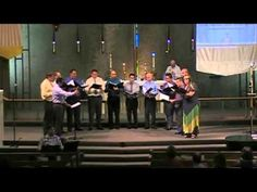 Keynote Vocal Group - A Believer's Prayer