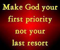 Image result for seek first the kingdom of god