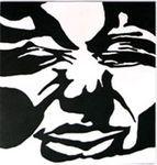 Jofke van Loon - portret  licht donker contrast