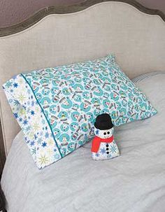 Item No. 910010D - Magic Pillowcase Pattern -  1.99 - Here it is  the 6b5639360