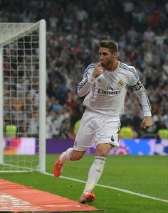 Hala Madrid !!