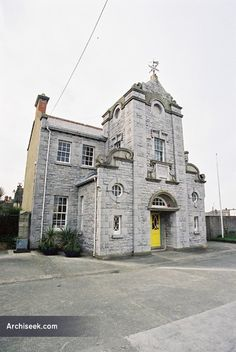 Skerry/Fingal Libraries