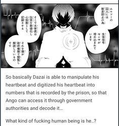 Best Anime Shows, Dog Facts, Dazai Osamu, Bongou Stray Dogs, Cartoon Art Styles, Aesthetic Anime, Memes, Otaku, Fandoms