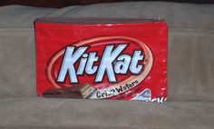Repurposed Candy Bag Zipper Pouch by musicmama1 on Etsy, $8.00    Probably going to buy this. Just saying.