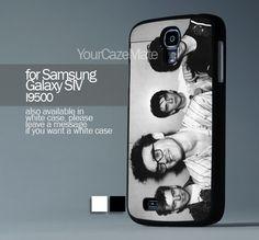 The Smiths Morrissey For Samsung Galaxy S4 Hard Plastik Black Case | YourCazeMate - Accessories on ArtFire