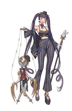 Female Character Design, Character Design Inspiration, Character Concept, Character Art, Concept Art, Girls Characters, Dnd Characters, Fantasy Characters, Female Characters