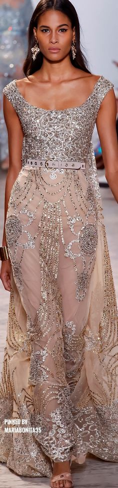 Elie Saab Haute Couture SS17