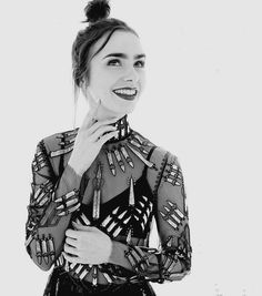 Lily Collins photographed for Angeleno Magazine. Pinned by @lilyriverside