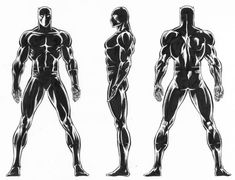 ideas for superheroes drawings that are not real - Google Search