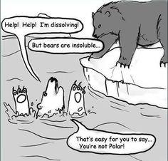 Tee hee. Nerd humor. (I've heard this joke told in other ways - this cartoon is much funnier.)