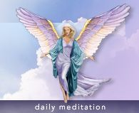I love Doreen Virtue, I use her Healing with the Angels cards often.