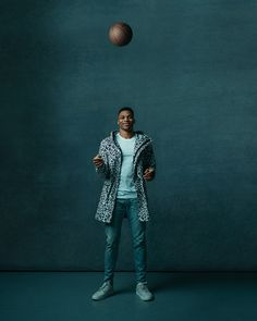 From the Hardwood to the Runway: Russell Westbrook on His Love for Fashion…