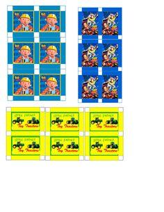 ToyshopboxesJen's Printables