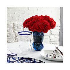 Como Bubbled Vases