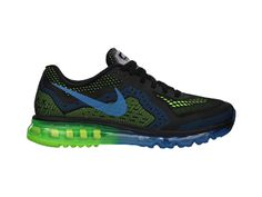 detailed look e6734 a1bc3 Męskie buty do biegania Nike Air Max 2014