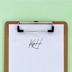 another one   #typography #handlettering #type #handwriting #signature #logo #graphicdesign #art #pastell #color #pink #bykajahoglund #typebykajahoglund