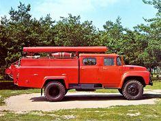 AC-30 (ZIL 130) model 63A '1966-83