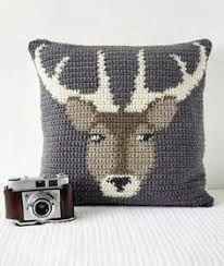 Image result for pillow crochet pinterest