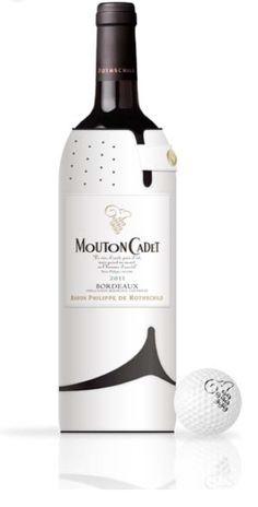 Housse de golf Mouton Cadet, European Tour, Vodka Bottle, Golf, Wine, Drinks, Slipcovers, Drinking, Drink