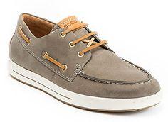 ECCO Men's Eisner Boat Shoe @  Get this offer at http://kompletekollection.com/product/ecco-mens-eisner-boat-shoe/