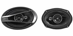 Pair of Sony XS-GTX6932 6x9 500 Watt 3-Way Car Audio Speakers With Aramid Woofer Cone and PEI Tweeters by Sony. $39.99. Peak Power Handling: 500 Watts Per Speaker (1000W Per Pair) RMS Power Handling : 85 Watts Per Speaker (170W Per Pair) Aramid Fiber Woofer Cone Balanced Dome PEI Tweeters Balanced Dome MRC Mid-Range High Energy Magnets Inline Crossovers Magnet : Woofer: Ferrite / Mid-range: Ferrite / Tweeters: Ferrite Material : Woofer: HOP + Aramid Fiber / Mid-ra...