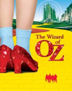 The Wonderful Wizard Of Oz Movie Poster