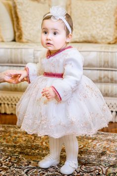 Anastasia Dress Anastasia Dress, Christening Outfit, Special Events, Kids Fashion, Flower Girl Dresses, Costume, House Styles, Wedding Dresses, Celebrities