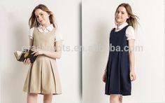 Kids School Uniforms, Girl's School Uniform Skirt