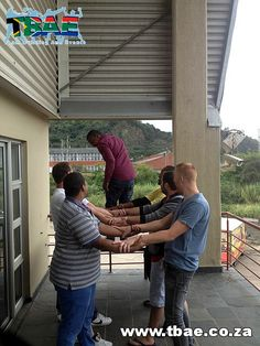 Sunshine Bakery Team Building