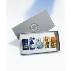 LIZ CLAIBORNE MINI SET MENS by Liz Claiborne. $21.54. We offer many great sales and discounts making this fragrance cheaper than at department stores.. All our fragrances are 100% originals by their original designers. We do not sell any knockoffs or immitations.. Packaging for this product may vary from that shown in the image above. Liz Claiborne Collection Cologne for Men 5 Pc. Gift Set ( Eau De Toilette Spray 0.5 Oz / 15 Ml Of Curve, Curve Kicks & Graphite Blue + Deodorant ...