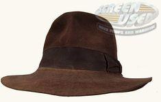 IndyGear.com: Fedora Indiana Jones Fedora, Steven Spielberg, Harrison Ford, Crystal Skull, Cool Hats, Fan Girl, Girl Stuff, Indie, Baseball Hats