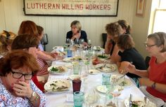 Lunch at Cindy Pawlcyn's Wood Grill joined by Spottswoode vintner Beth Novak Milliken