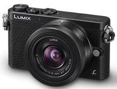 Lumix GM1, due etti di tecnologia concentrata - Fotoguida.it