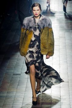FALL 2013 RTW LANVIN COLLECTION