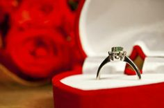 http://girlgetsringebook.com/ Are you tired of waiting for him to propose? Girl Gets Ring gives some no-nonsense advice on making men tick.