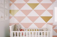 MUR Wall Decals, maar dan met andere kleuren