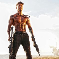 Baaghi We wanted to give viewers as real and powerful a visual as is possible says Tiger Shroff for the action sequences in Baaghi 3 : Bollywood News Bollywood Actors, Bollywood Celebrities, Bollywood News, Bollywood Fashion, Indian Celebrities, Tiger Shroff Body, Allu Arjun Wallpapers, Chico Fitness, Male Fitness