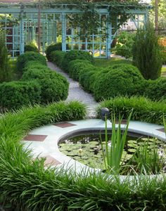 Anne Spencer's Garden