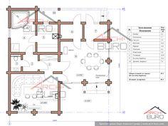 Планировка бани из бруса Design Case, House Plans, Floor Plans, Layout, House Design, How To Plan, Modern, Flats, Blue Prints