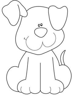 Ideas Baby Animals Crafts For Kids Coloring Pages For 2019 Free Applique Patterns, Baby Applique, Baby Quilt Patterns, Applique Quilts, Applique Designs, Embroidery Patterns, Felt Patterns, Quilt Baby, Drunkards Path Quilt