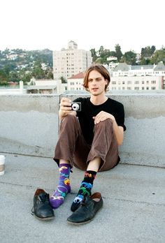 Matthew Grubler, you adorable human being, please be mine